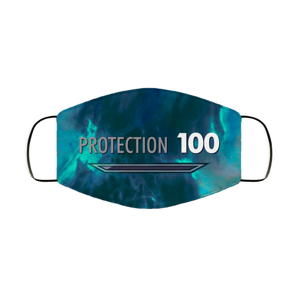 Protection 100 Face Mask
