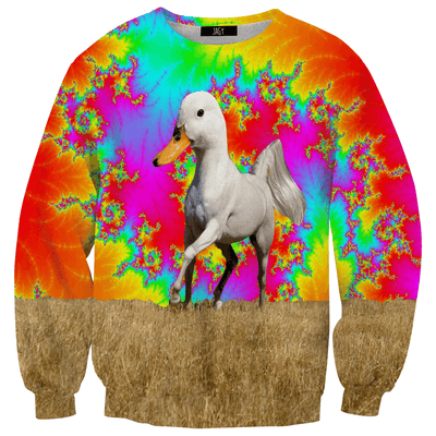 Sweater - Acid Trip