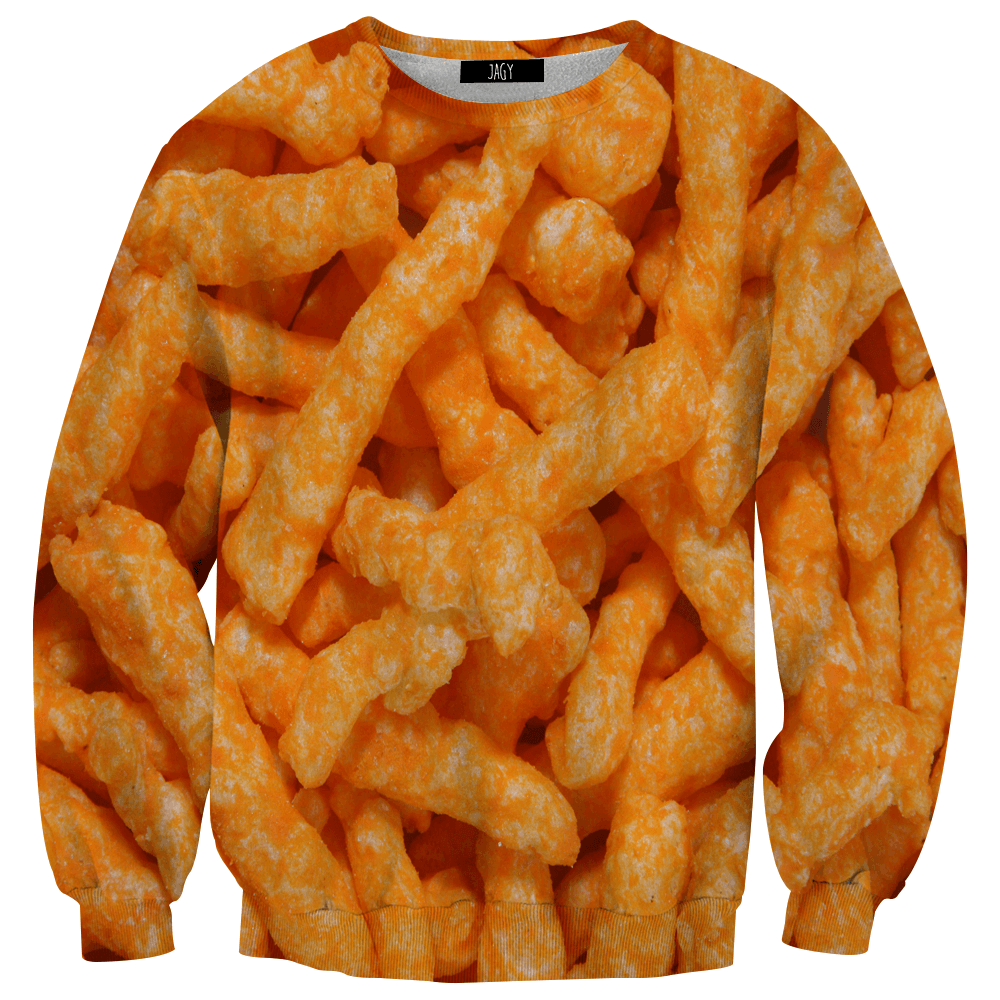 Sweater - Cheetos