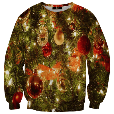 Sweater - Christmas Tree