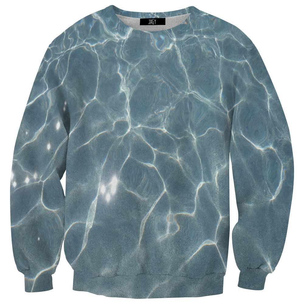Sweater - Fade Water