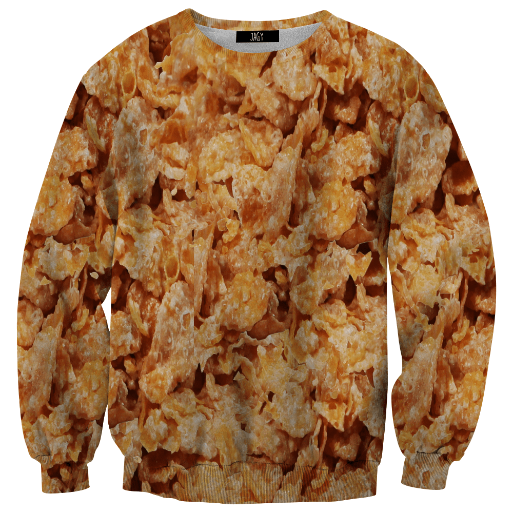 Sweater - Frosted Flakes