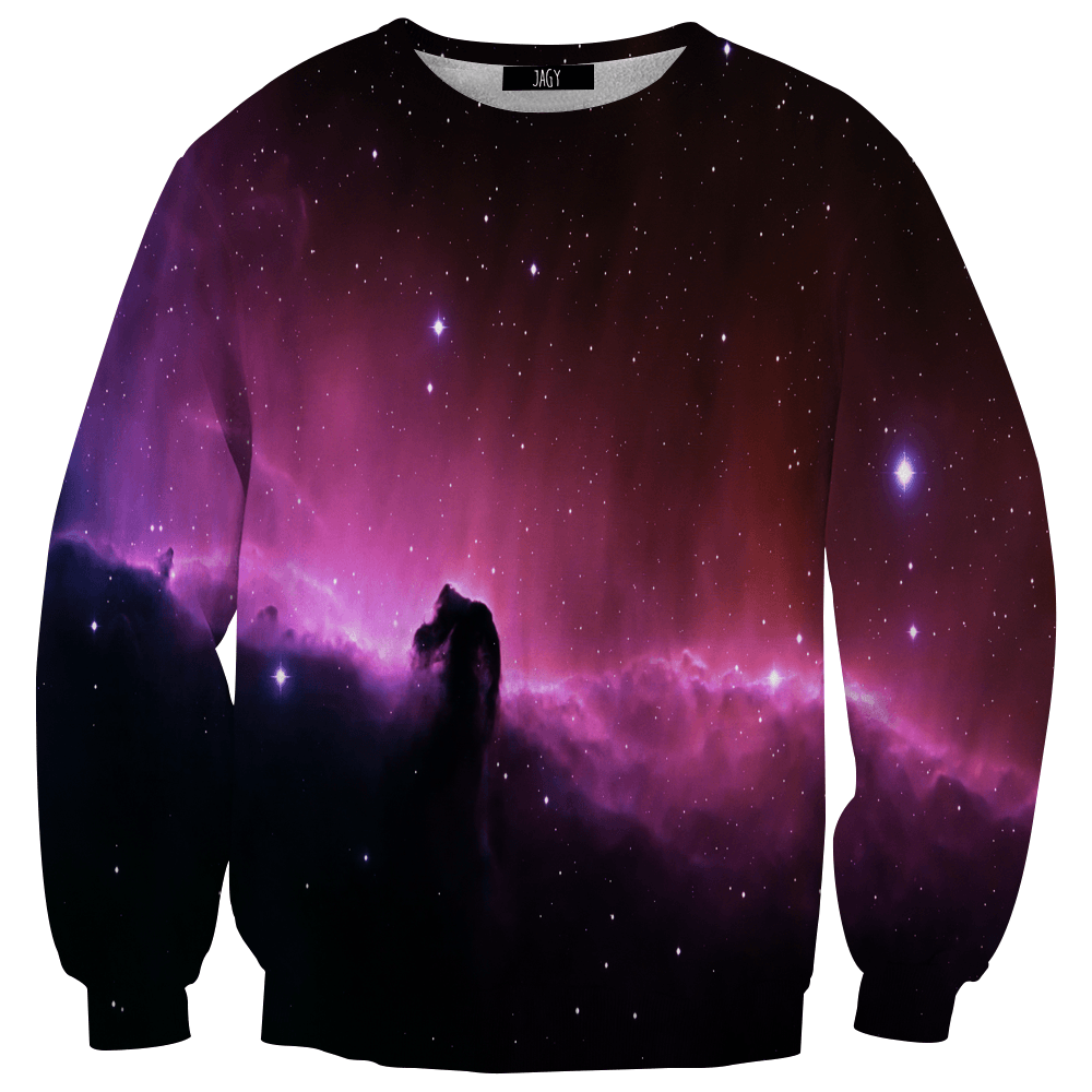 Sweater - Galaxy Of Beyond