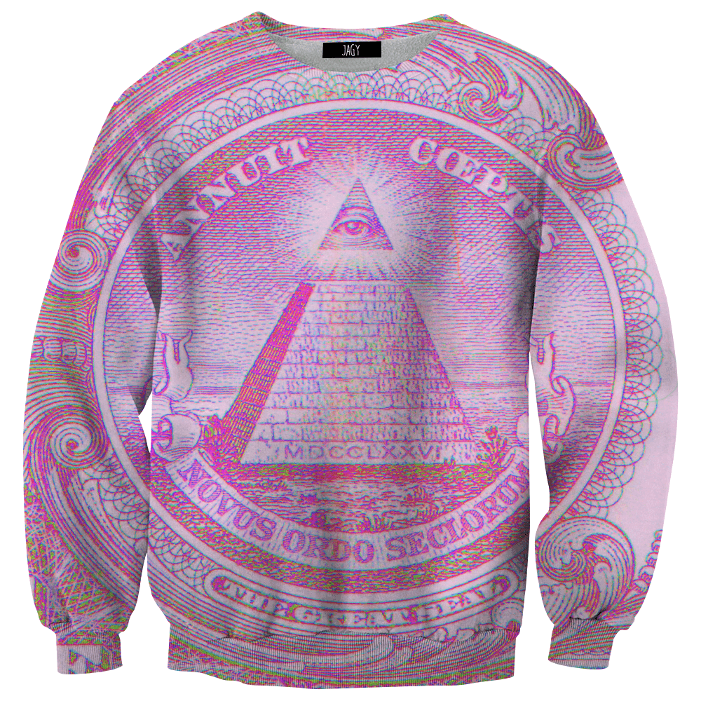 Sweater - Secret Pink
