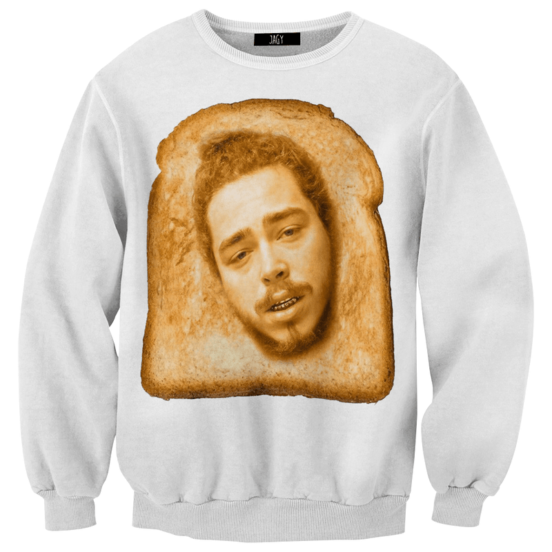 Sweater - Toast Malone