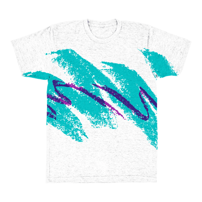 T-Shirts - 90s Water Cup T-Shirt