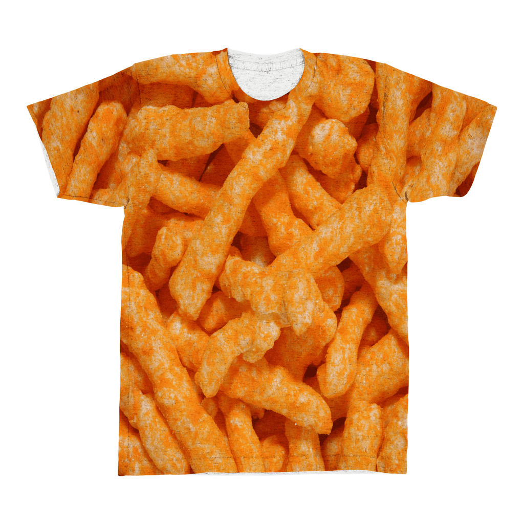 T-Shirts - Cheetos T-Shirt