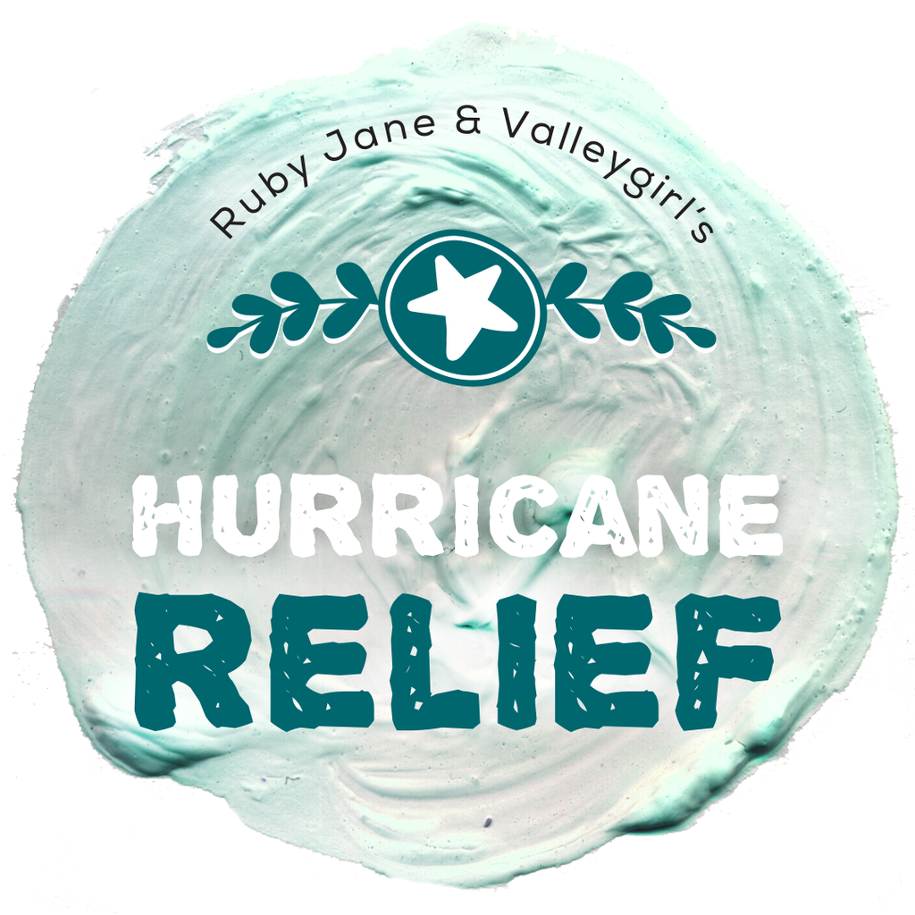 Shop for Hurricane Relief