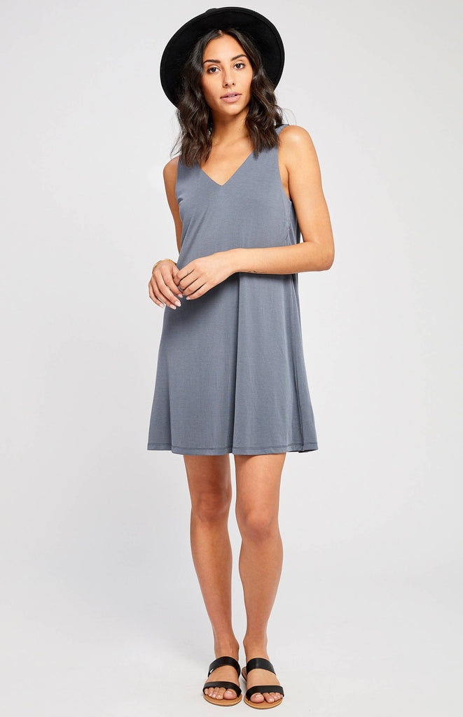 Gentle Fawn Erin V-Neck Dress