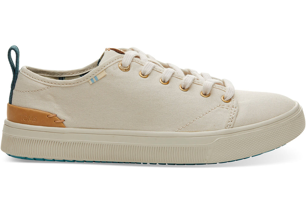 TOMS Birch Canvas Sneakers
