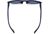 Toms Traveler Ivy Sunglasses In Matte Deep Cobalt