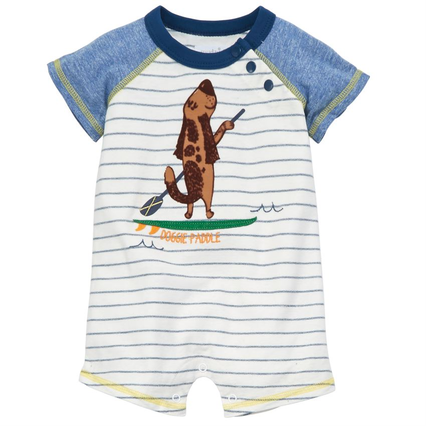 Dog Paddle Shortall