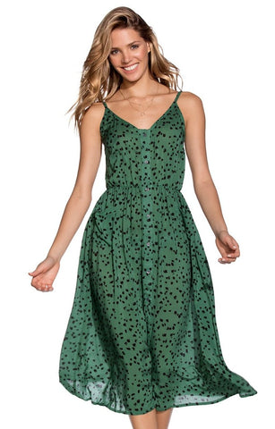 Green Turtle Cay Dress