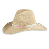 Janis Sun Hat In Natural