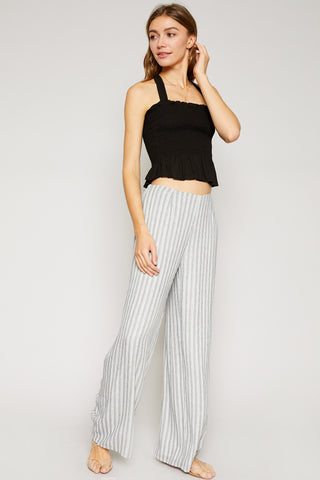 On The Road Stripe Pants