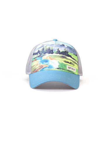 Republic View For Days Trucker Hat