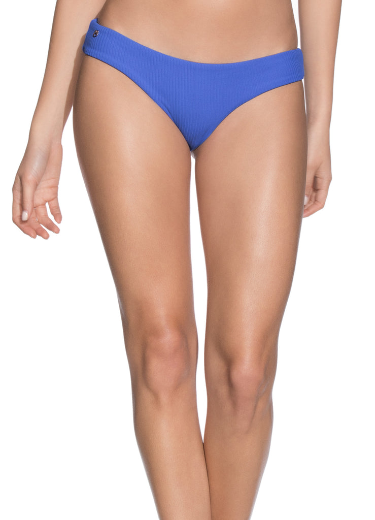 Azure Valley Reversible Bikini Bottoms