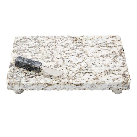 Large Granite Board Set, Grey