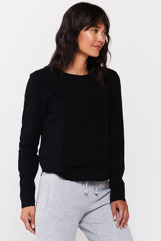 Merick Long Sleeve Tee
