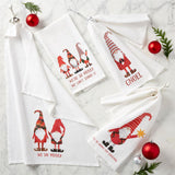 So Merry Gnome Hand Towel