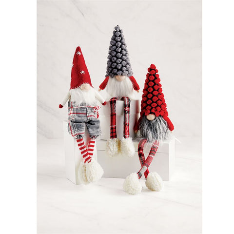 X-Mas Dangle Gnomes