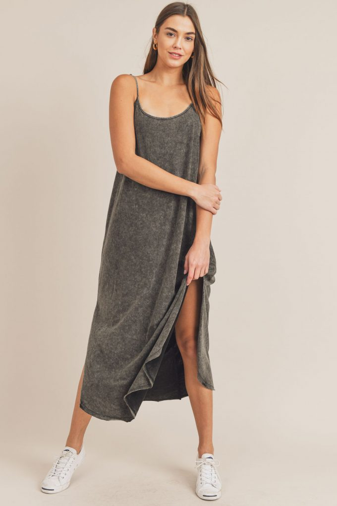 Nightfall Maxi Dress