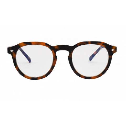 Blair Blue Light Glasses, Tortoise