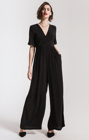 Isabel Palazzo Jumpsuit