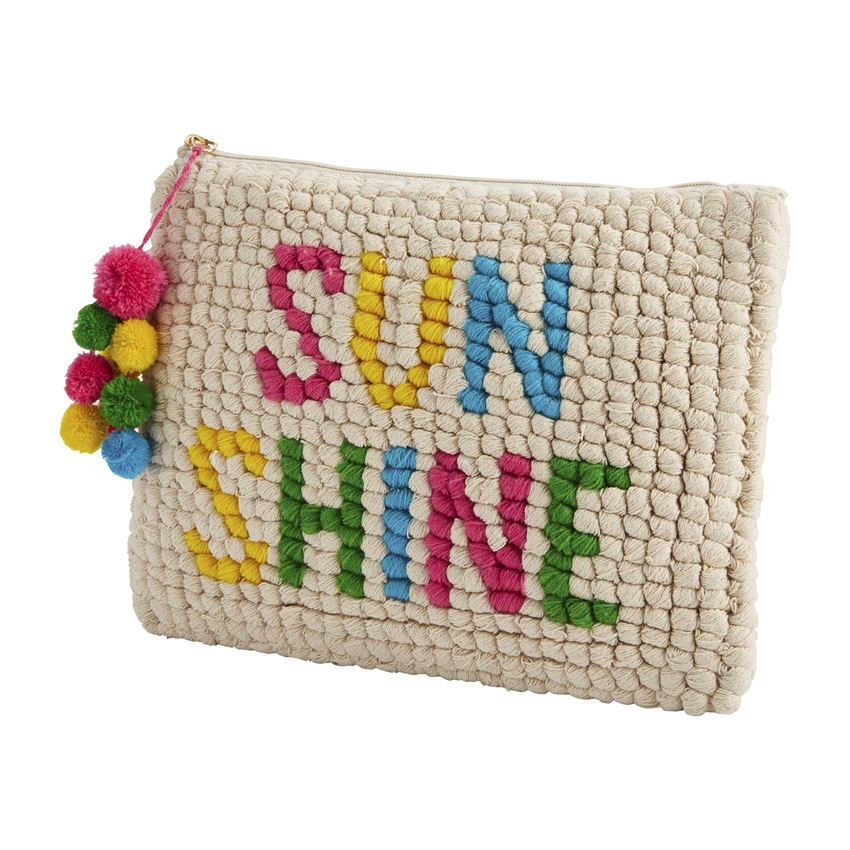 Sunshine Word Case