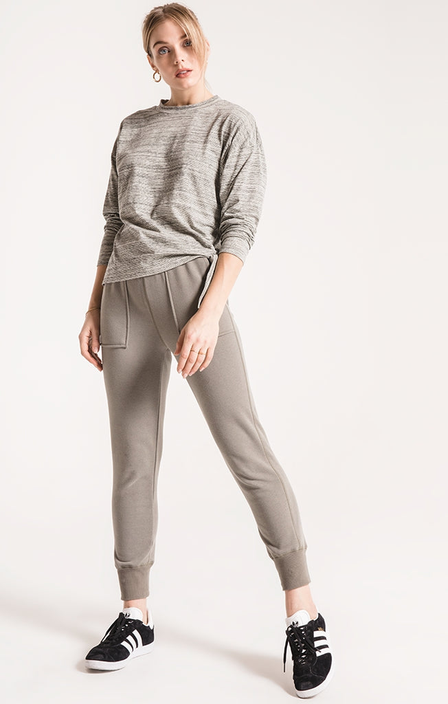 Pedrena French Terry Jogger Pants