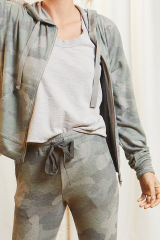 Isley Camo Lounge Pants