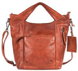 Mason Bag, Cognac