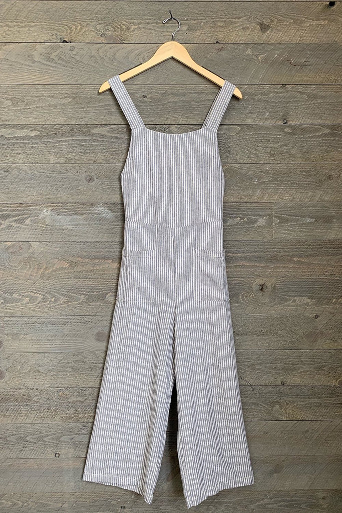 "Free People ""Off The Shores"" Jumpsuit"