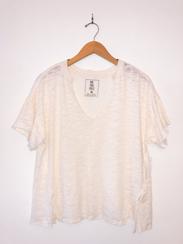Free People 'Maddie' Tee