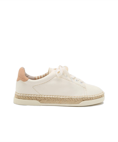 Madox Sneakers In White