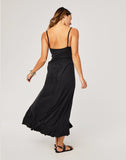 Nora Dress, Black