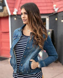 Grace & Lace 'Ultimate Denim Jacket'