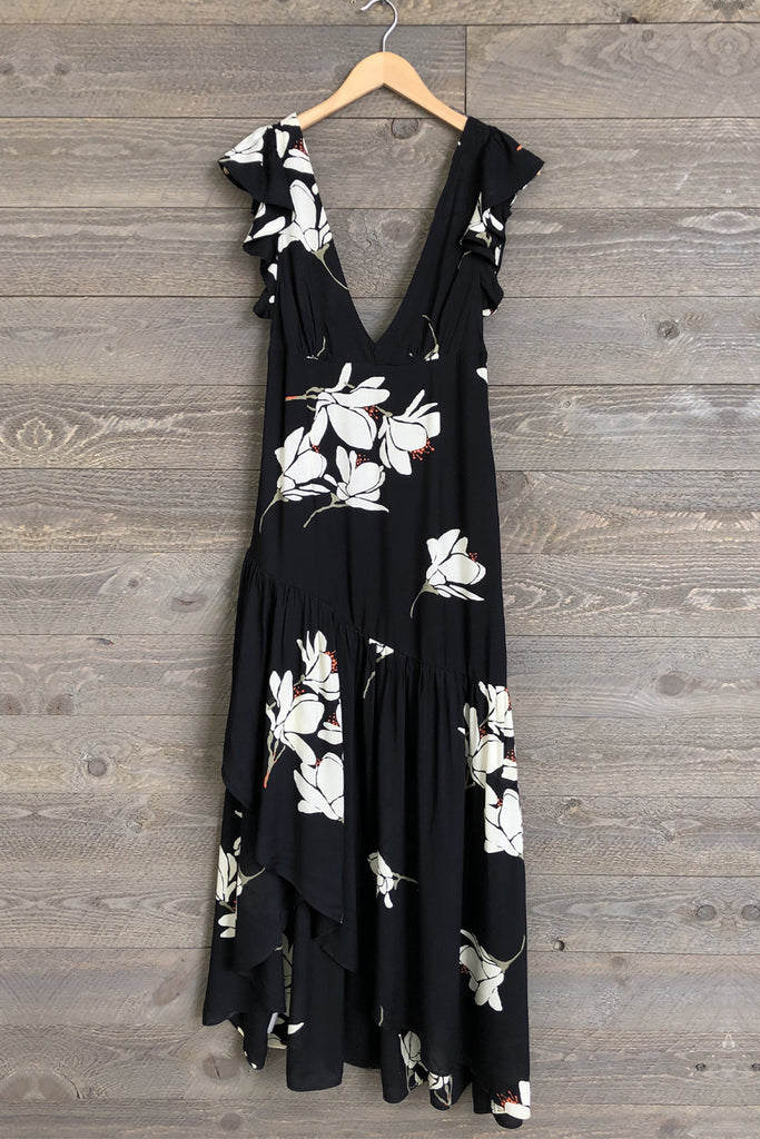Free People 'She's A Waterfall' Dress