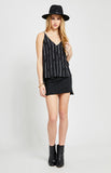 Gentle Fawn Alisa Camisole Ladder Striped