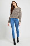 Bellatrix Sweater In Mink