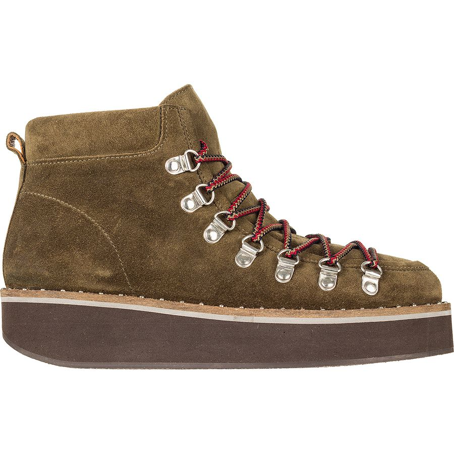 Durango Hiking Boot By Free People
