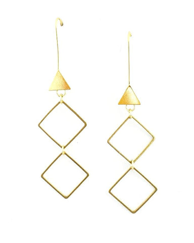 Eddy Earrings