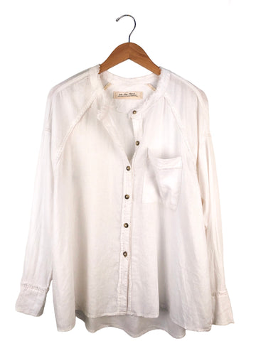 Free People 'Keep It Simple' Blouse