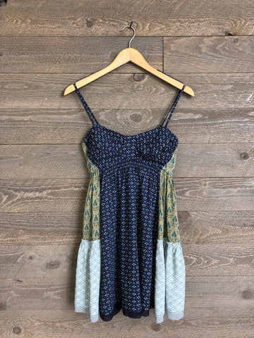 Free People 'Across The Sea' Tunic