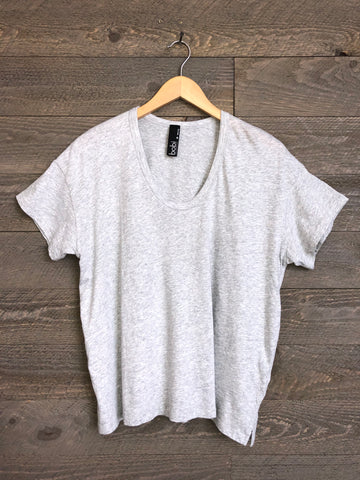 Kenya Drop Shoulder Tee