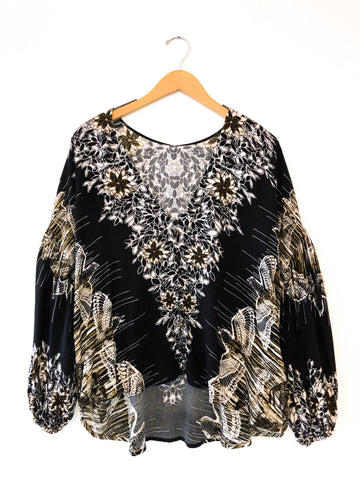 Free People 'Birds Of A Feather' Top