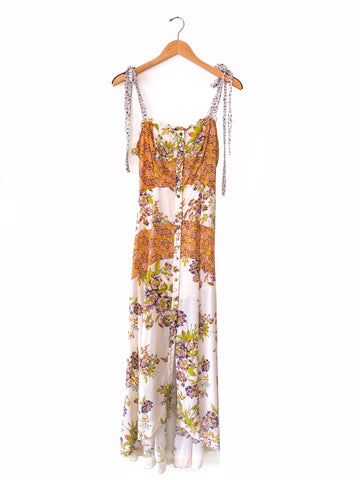 Free People 'Lover Boy' Maxi Dress