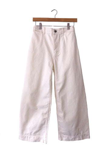 Free People 'Patti' Pants In Canvas