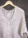 Free People 'Best Of You' Sweater In Natural