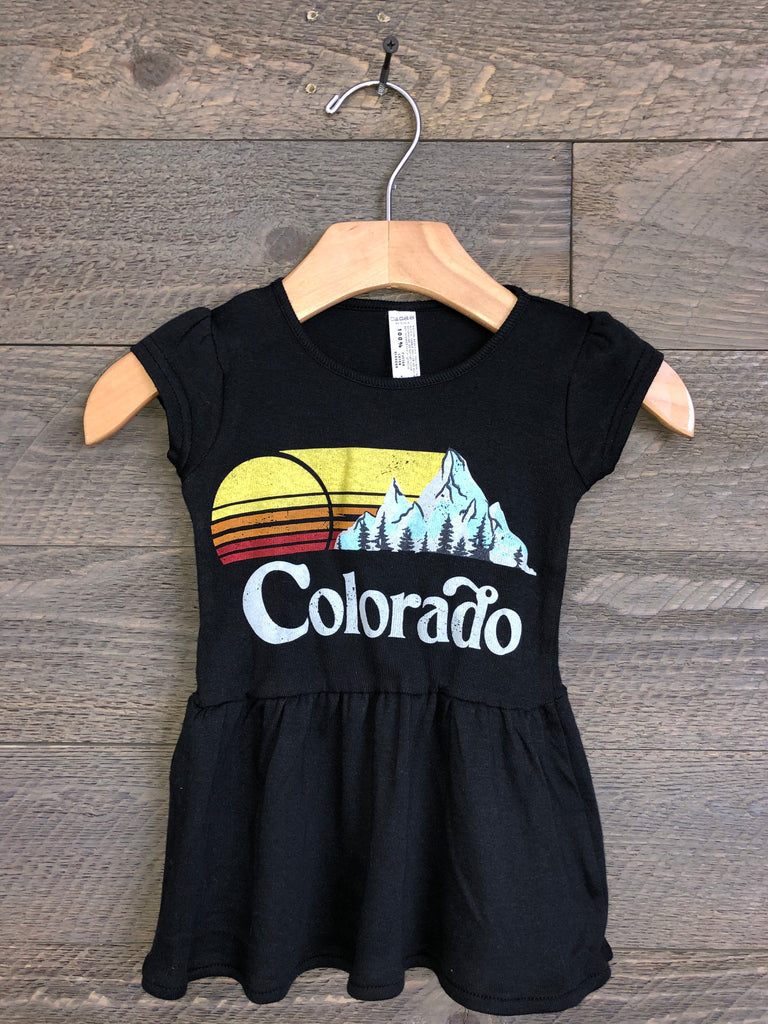 Savvy Threads Colorado Sun Dress